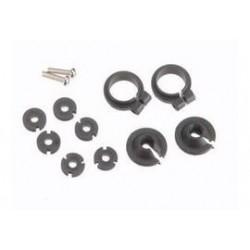 piston head set/shock collars