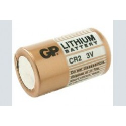 Lithiumcel cr2 25,6x25mm