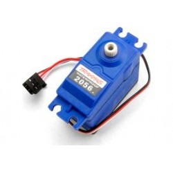 high-torgue servo blue case