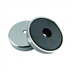 ronde magneet 82x10mm 45kg