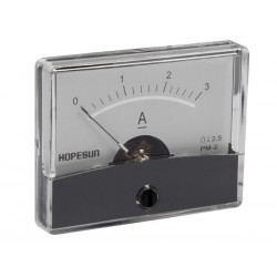 Paneelmeter 60x45 kl2.5 3A