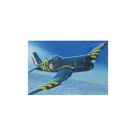 corsair f4 u-7 1/48