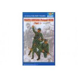 PANZER DIV POLAND PART-1 1/35