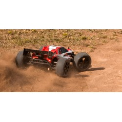 RTRe 1/8 Trophy Truggy FLUX 2.4Ghz