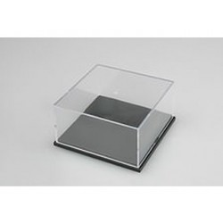 Display case 117x117x52mm