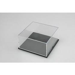 Display case 117x117x52mm