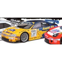 1/10 body Ford mondeo 190mm