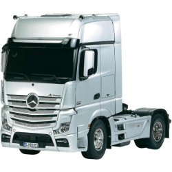 Rc Truck MB Actros 1851 Giga Space 1/14
