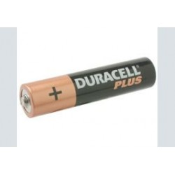 duracell AAA mn2400 blister/4st