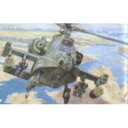 AH64-D LONGBOW APACHE 1/72
