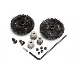 spur/pinion gear set RECON