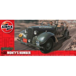 MONTY'S HUMBER 1/32