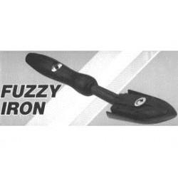 Future Iron II met 3 LED het ideale strijkijzer voor folie