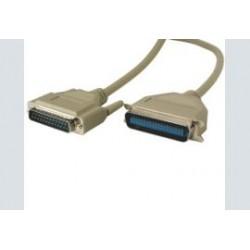 IEEE 1284 kabel 5mtr