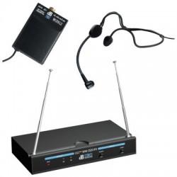 Head-microfoon (let op, alleen microfoon)