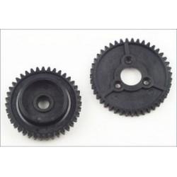 Spu gears 43t/39t