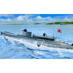 Japanese Navy Submarine I-27 1/350