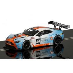 Slotrace auto Aston Martin Vantage GT3 1/32