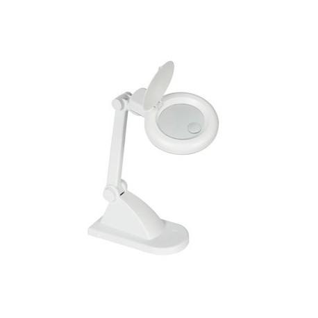 Tafel loeplamp ronde TL