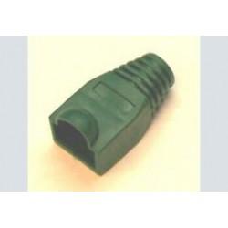 Tule groen voor 8P/8C stekker