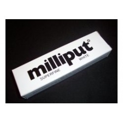 Milliput superfine epoxy putty wit