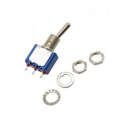 tuimelschakelaar mini aan/uit/(aan) gat-6.5mm