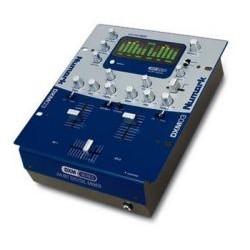 DXM03 digitaal  mengpaneel