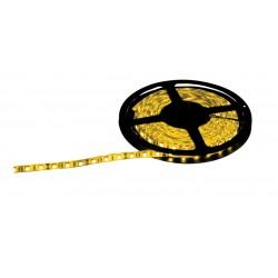 12V LC ledstrip geel per meter