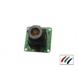 Mini CMOS kleurcam PCB 64'