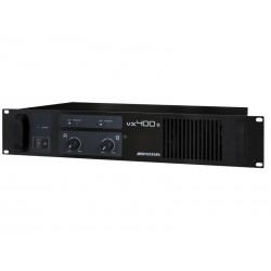 VX-400 2x200Wrms 4 ohm