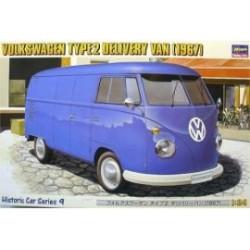 VW BESTELWAGEN '67 type II 1/24
