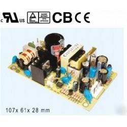 open framevoedig 5V 8 ampere