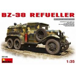 BZ-38 REFUELLER 1/35