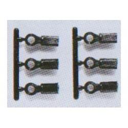 5mm adjuster lang m3 6st