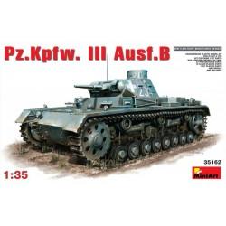 PZ.KPFW. II AUSF.B 1/35