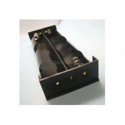 Batterijhouder  6x D cell