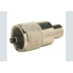 Uhf-plug        6mm