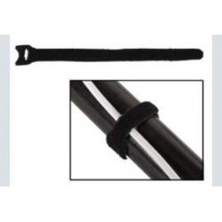 velcro kabelverbinder 30cm zw. 10st.