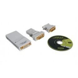 DVI VGA HDMI USB2.0 converter