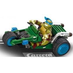 Carrera GO slot car Leonardos Trike 1/43