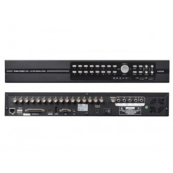 DVR 16ch Eagle Eye Push Video Recorder (H3)