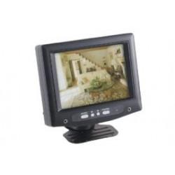 5.6'' TFT LCD kleurmon. PAL
