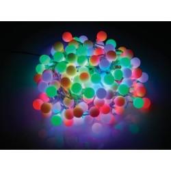 21mtr 200x LED's slinger binnen/buiten