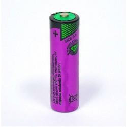 Lithium 3.6V AA
