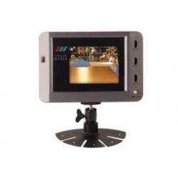 "LCD scherm 4"""" in behuizing PAL"