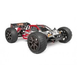 1/8 truggy body TROPHY