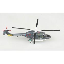 VOORGEBOUWDE UH-14 KON. MARINE 1/72