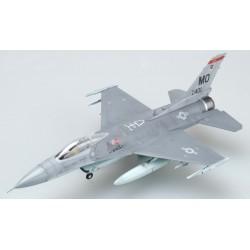 VOORGEBOUWDE F-16A/C 1/72