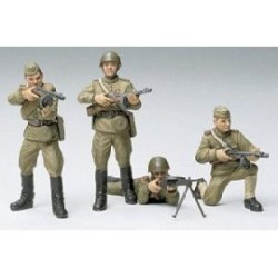 RUSSIAN ARMY INFANTRY 1/35