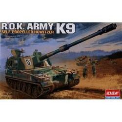 R.O.K. ARMY K9 HOWITZER 1/35